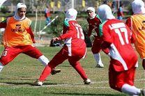پیروزی پرگل دختران فوتبالیست ایران برابر سنگاپور