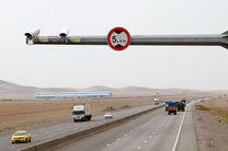 ثبت بیش از 9 میلیون تخلف عدم رعایت فاصله طولی در جاده های اردبیل