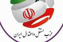 بیانیه حزب مستقل و اعتدال ایران به مناسبت روز قدس