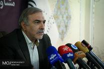 نشست خبری دبیر شورای عالی مناطق آزاد