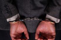 دستگیری حفاران غیرمجاز در شهرستان رودسر