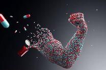 ورزشکار سالم برای ارتقای ورزشی نیاز به مواد نیروزا ندارد