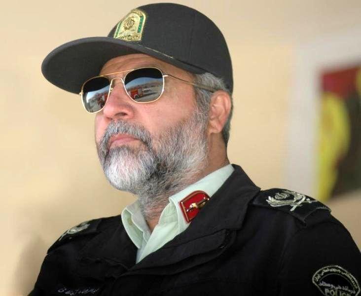 کشف 6 تن مواد مخدر و انهدام 41 باند قاچاق در اصفهان