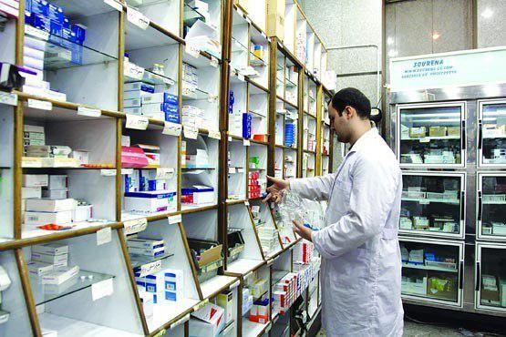 بدهی سال 96 بیمه سلامت به داروخانههای ۱۱ استان کشور پرداخت شد