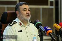 مقبولیت نیروی انتظامی در بین مردم رو به افزایش است