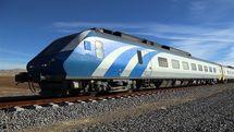 مسیر قطار زاهدان به تهران بازگشایی شد