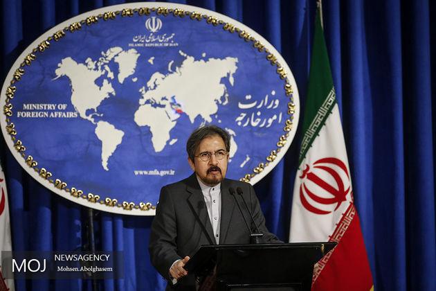ایران حمله تروریستی امروز در مصر را محکوم کرد