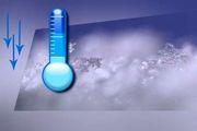 دمای هوای تهران کاهش مییابد