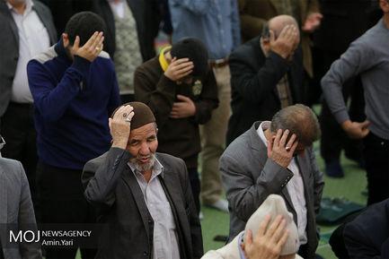 نماز جمعه تهران - ۹ آذر ۱۳۹۷