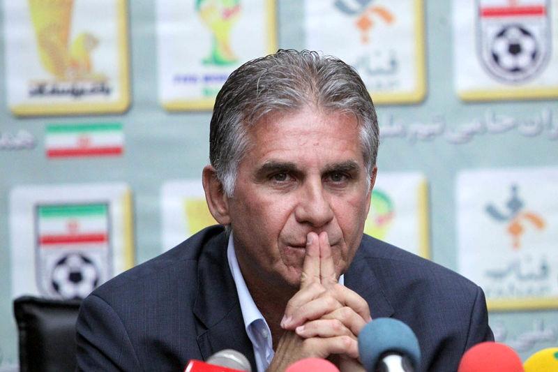 احتمال دارد تیم ملی در مسابقات جام جهانی در کالوگا اردو بزند
