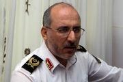 فرمانده پلیس راه کشور از تکمیل نشدن بزرگراه اهر- تبریز انتقاد کرد