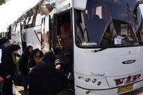 طرح شوق زیارت در کمیته امداد گیلان اجرا شد/اعزام 320 نفر از مادران و دختران گیلانی به مشهد مقدس