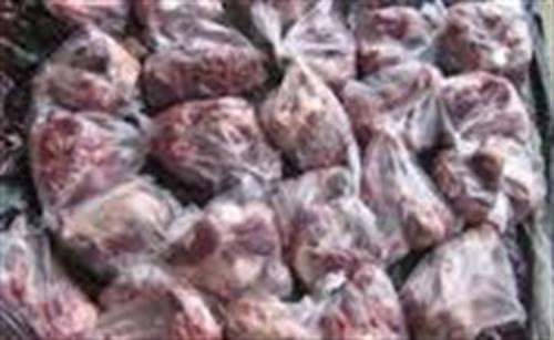 ۳۰ هزار کیلو گوشت میان مددجویان تحت پوشش کمیته امداد  اصفهان توزیع شد
