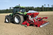 جذب 100 درصدی تسهیلات مکانیزاسیون کشاورزی