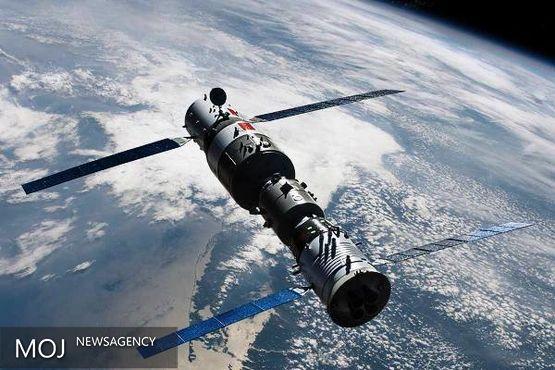 ایستگاه فضایی بین المللی چینیها به رقابت با دیگران می رود
