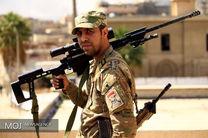 العامری: در پیشروی به سمت مرزهای سوریه تنها با دمشق هماهنگ میکنیم