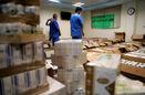 انهدام باند بزرگ قاچاق ۸ تن دارو در فرودگاه مشهد