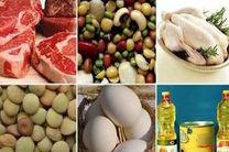 جزئیات گزارش متوسط قیمت اقلام خوراکی منتشر شد