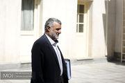 طرح استیضاح وزیر جهاد کشاورزی تقدیم هیات رئیسه شد