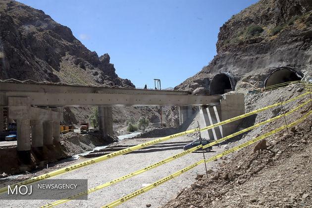 بدهی شرکت سازنده آزاد راه تهران - شمال تسویه می شود