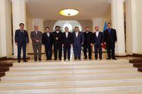 تهیه زمین های راه آهن پارس آباد به آذربایجان تامین اعتبار شده است