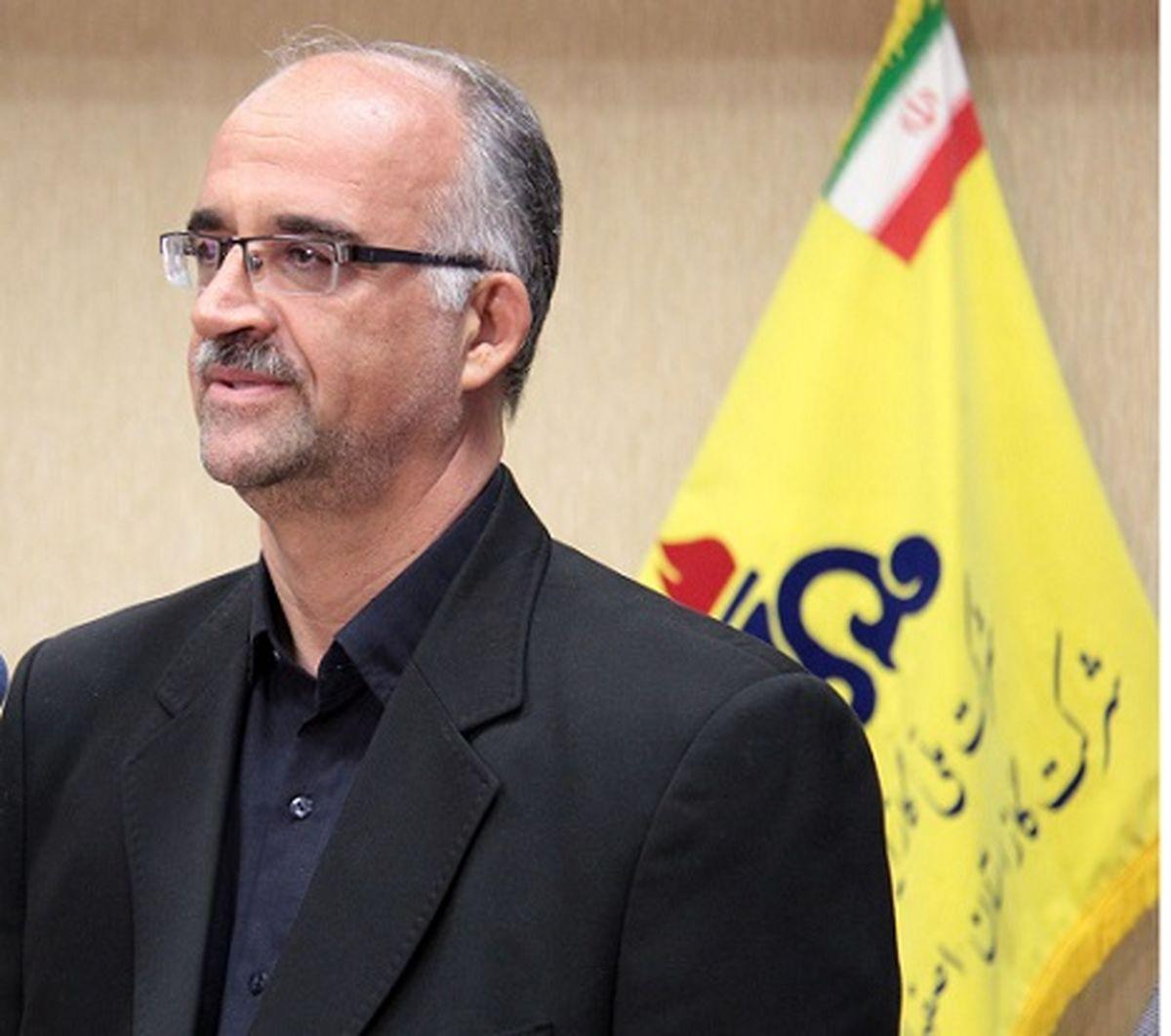 نشت یابی بیش از 9هزار کیلومتر از خطوط تغذیه و شبکه توزیع گاز در اصفهان