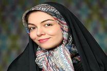 کشف جسد آزاده نامداری در غرب تهران/ تحقیقات پلیسی برای مشخص شدن علت فوت آغاز شده است