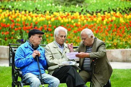 اعلام زمان پرداخت عیدی بازنشستگان/عیدی بازنشستگان با حقوق بهمن پرداخت می شود
