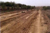 رفع تصرف از 20 هکتار اراضی منابع ملی  سیسخت