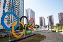 کاروان استرالیا از دهکده المپیک خارج شد