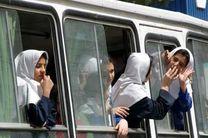 جریمه 40 هزار تومانی سرویس مدارس فاقد لوگوی شهرداری