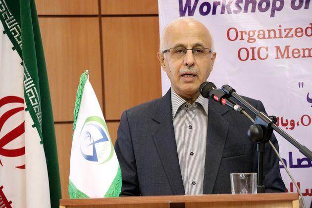 پنجمین اجلاس بین المللی پارک های علم و فناوری کشورهای اسلامی در رشت
