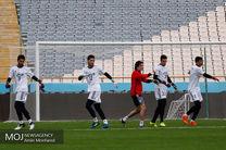ساعت بازی تیم ملی فوتبال ایران و سیرالئون اعلام شد