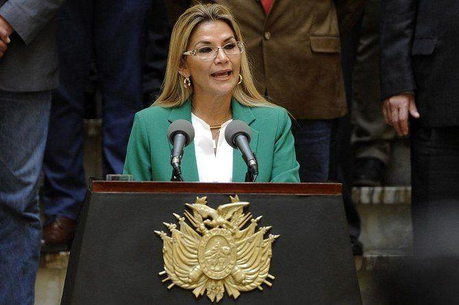 رئیس جمهور بولیوی از تمامی اعضای کابینه خواست استعفا دهند