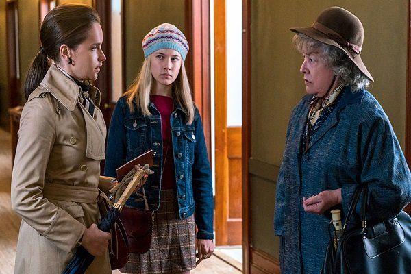 براساس جنسیت و مری ملکه اسکاتلندی ها فیلم آغاز و پایان سی و دومین جشنواره آمریکا شد