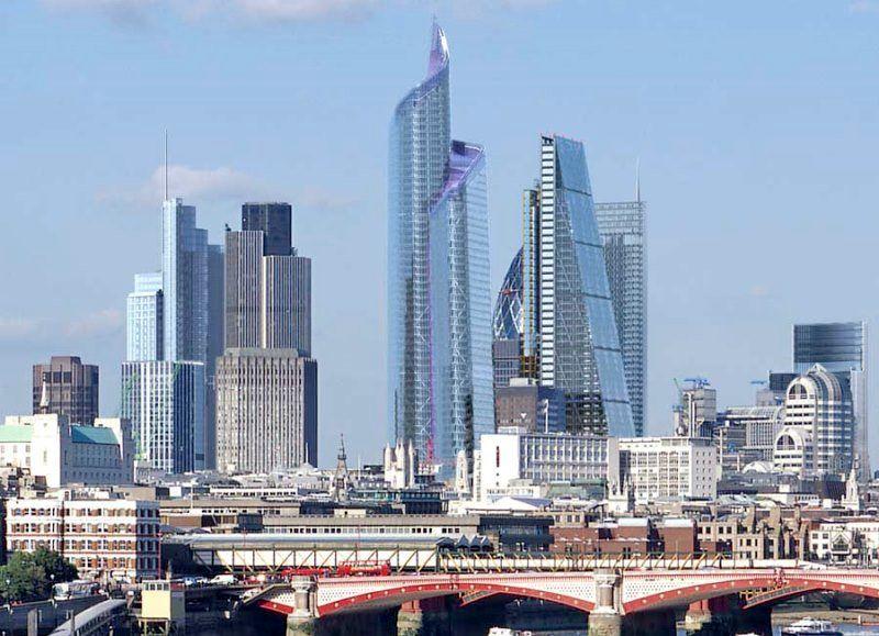 قطر 5 میلیارد پوند در بریتانیا سرمایهگذاری میکند