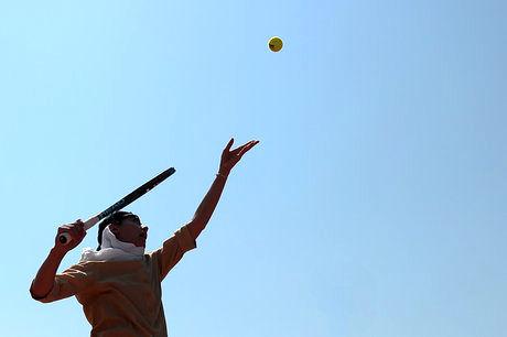 شکست سوم تیم ملی تنیس بانوان
