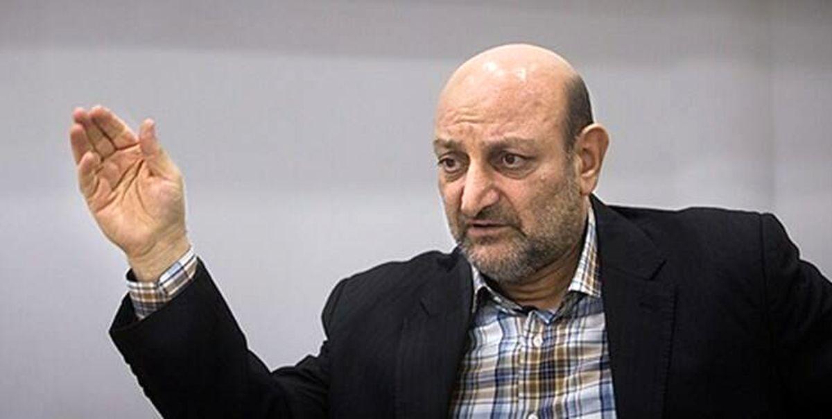 ماجرای مزاحمت جنگنده های آمریکایی برای هواپیمای شهید سلیمانی