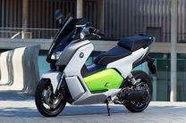 ساخت اولین موتورسیکلت برقی کشور در اصفهان