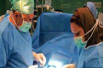 درمان رایگان ناهنجاری های مادرزادی در بیمارستان کودکان بندرعباس