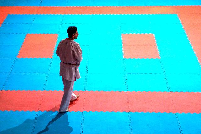 استقبال از پیشنهاد رئیس فدراسیون کاراته ایران در کنگره آسیایی
