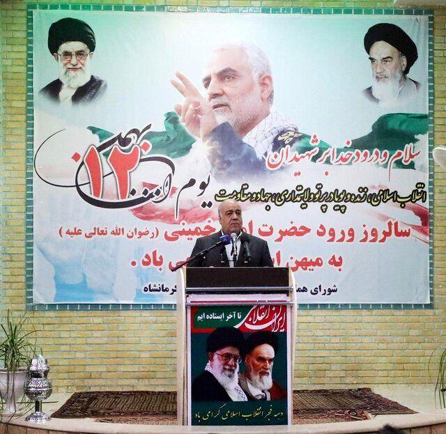 مناطق محروم اولویت خدماترسانی در انقلاب اسلامی است