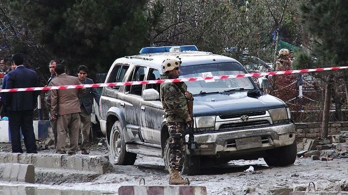 هشدار آمریکا و انگلیس به اتباع خود در افغانستان