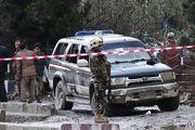۱۶ غیرنظامی در پی انفجارهای جلال آباد افغانستان زخمی شدند