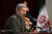 توطئههای دشمنان در راه پیشرفت ایران خللی ایجاد نخواهد کرد