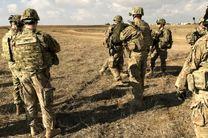 حمله به نظامیان آمریکایی در نزدیکی فرودگاه قندهار