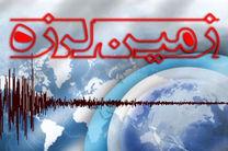 زمین لرزهای به بزرگای ۴.۱ ریشتر حوالی دهرم در فارس را لرزاند