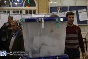 نتایج انتخابات مجلس در حوزه های یزد مشخص شد