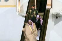 پادشاه عربستان با هدف تحقق صلح جهانی به روسیه سفر کرد