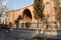 نمایش آثار موزه لوور تا پایان امسال در موزه ملی ایران